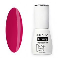 Ice Nova, Гель-лак №021, Boysenberry