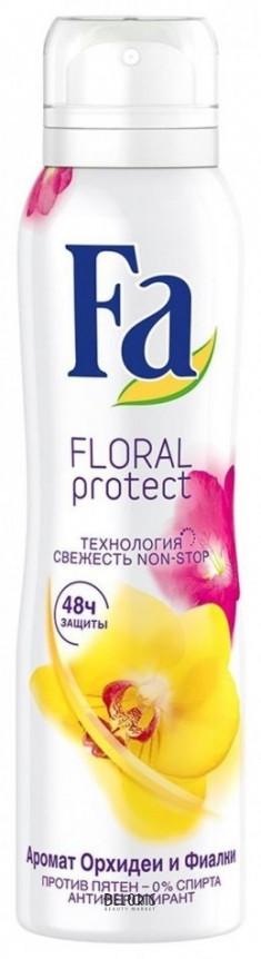 Дезодорант для тела FA
