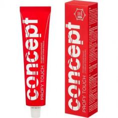 Стойкая крем-краска для волос Permanent Color Cream Profy Touch CONCEPT