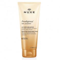 Молочко для тела Парфюмированное Nuxe Prodigieuse 200 мл