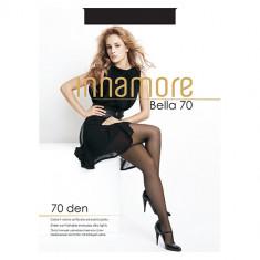 Колготки женские INNAMORE BELLA 70 den тон Nero р-р 5
