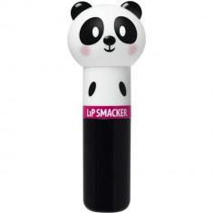 Бальзам для губ Panda Cuddly Cream Puff c ароматом Кремовая Слойка LIP SMACKER