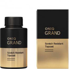 Финишное покрытие Grand Scratch Resistant Topcoat ONIQ