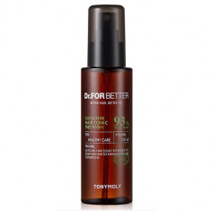Tony Moly DrFor Better Catechin Hair Tonic