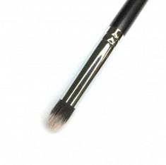 Кисть-бочонок для жирных текстур MAKE-UP-SECRET 740 (нейлон)