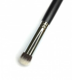 Кисть для жирных текстур MAKE-UP-SECRET 742 малая (нейлон)