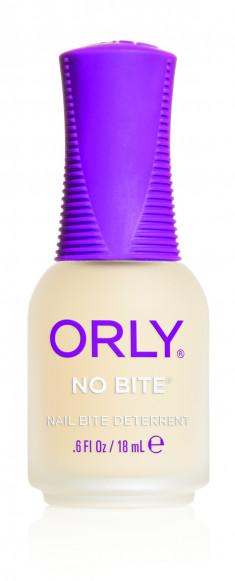 ORLY Покрытие от обкусывания ногтей / No Bite 18 мл