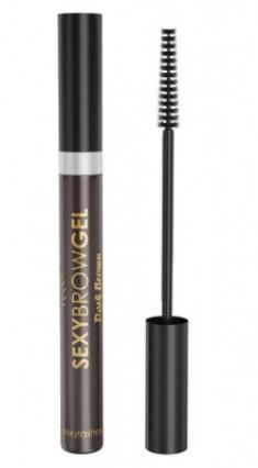 Гель для бровей оттеночный SEXY BROW GEL темно-коричневый 7г Innovator Cosmetics
