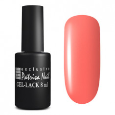 PATRISA NAIL 119 гель-лак для ногтей / Pina Colada 8 мл