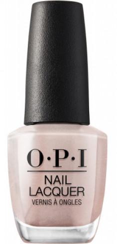 Лак для ногтей OPI SHEERS NLSH3 Chiffon-d of You 15 мл