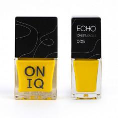 ONIQ, Лак для стемпинга Echo, Cheerleader