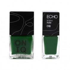 ONIQ, Лак для стемпинга Echo, Stone Rose