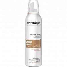 CONCEPT Мусс-эликсир Быстрое восстановление для волос / Salon Total Instant Repair Mousse 200 мл