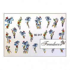 Freedecor, 3D-слайдер №317