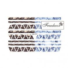 Freedecor, Слайдер-дизайн «Аэрография» №111
