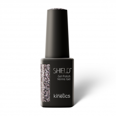 KINETICS 447N гель-лак для ногтей / SHIELD Rebel Heart 15 мл