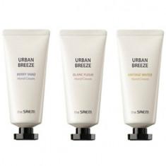 The Saem Urban Breeze Hand Cream