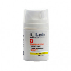 I.C.Lab Individual cosmetic, Гель-дезинкрустант, 50 мл