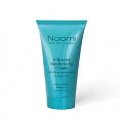 Naomi, Крем Anti-acne для жирной и проблемной кожи, 50 мл