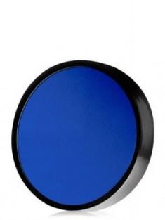 Акварель компактная восковая Make-Up Atelier Paris F04 Королевский Синий запаска 6 гр
