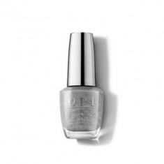 Лак преимуществом геля OPI INFINITE SHINE Silver On Ice ISL48 15 мл