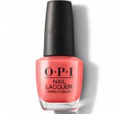 Лак для ногтей OPI Tokyo Collection NLT89 SPR19 15мл