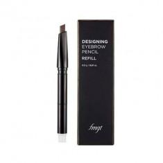 Карандаш для бровей (запаска) The Face Shop Designing EyeBrow Pencil 03 Brown 0,3г