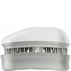 Расческа Mini White-Silver DESSATA
