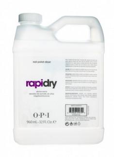 Жидкость для быстрого высыхания лака OPI RapiDry Spray Nail Polish Dryer 960 мл