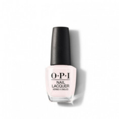 Лак для ногтей OPI CLASSIC Step Right Up! NLF28 15 мл
