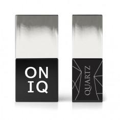 ONIQ, Топ для гель-лака Quartz, 10 мл