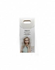 Kaaral Purify- Reale - Набор дорожный для поврежденных волос, шампунь и кондиционер, 1 шт