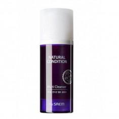 средство для очищения кожи the saem natural condition multi cleanser