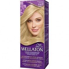 Крем-краска для волос Wellaton