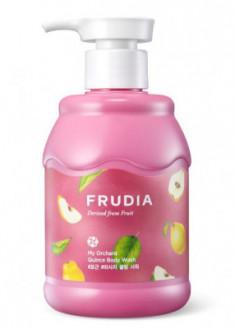 Гель для душа с айвой Frudia My Orchard Quince Body Wash 350 мл
