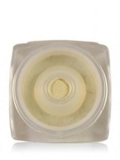 Тени рассыпчатые перламутровые Make-Up Atelier Paris PP04 бело золотая 1,5 гр