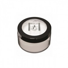 Пудра рассыпчатая минеральная для высокого разрешения Make-Up Atelier Paris PLHD белая прозрачная 25 гр