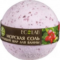 Бомбочка для ванны ECOLAB