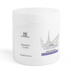 TNL, Маска для волос Priority Class La Beauté de Paris, 500 мл TNL Professional