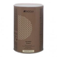 Indola, Обесцвечивающий порошок Color Blonde Expert, 450 г