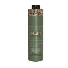 Estel, Forest-шампунь для волос и тела Genwood, 1000 мл