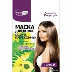 Маска для волос Глубокое восстановление +сыворотка для сухих и повреждённых волос АРТКОЛОР