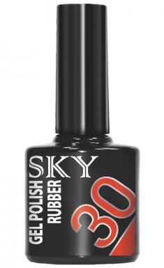 SKY 30 гель-лак для ногтей / Gel Polish 10 мл