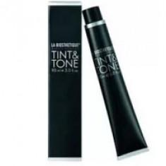 La Biosthetique Tint and Tone Advanced - Краска для волос, тон 5.57 светлый шатен красно-фиолетовый, 90 мл
