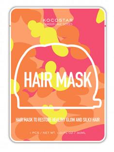 KOCOSTAR Маска восстанавливающая для волос / Camouflage Hair Mask 1 шт