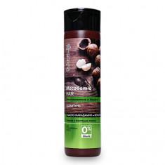 Dr. Sante, Шампунь для волос Macadamia, 250 мл