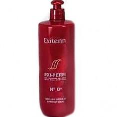 Средство для завивки волос 0 для трудно поддающихся волос Exi-Perm EXITENN