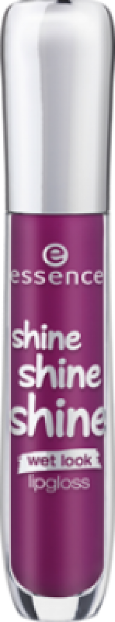 Блеск для губ Shine Shine Shine Essence 12 runway, your way