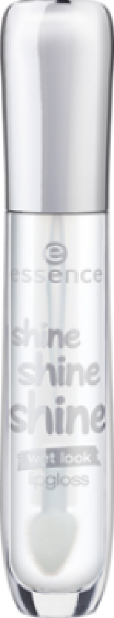 Блеск для губ Shine Shine Shine Essence 01 behind the scenes