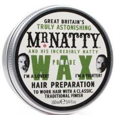 Воск для волос MR. NATTY